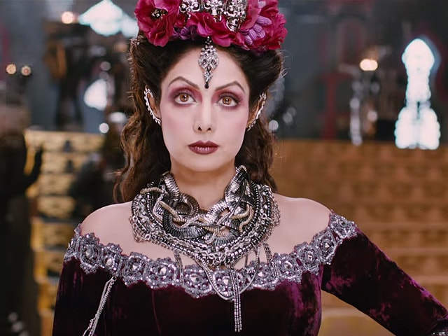 Why Sridevi's Puli Has Been Postponed by Two Weeks