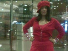 'Controversial Godwoman Radhe Maa's Arrest Unlikely': Police Sources Tell NDTV