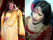 Former Devotee Dolly Bindra Alleges Radhe Maa is a Threat to Her