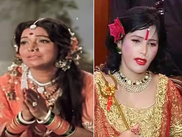 From Jai Santoshi Maa to Radhe Maa: Bollywood's Leap of Faith