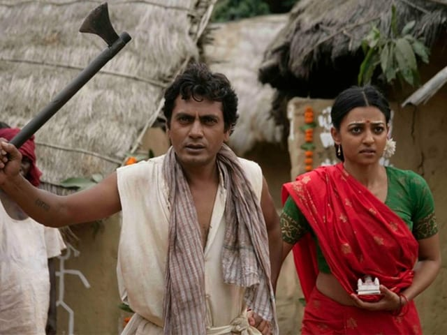 Man vs Mountain: Film Had to Fill Blanks in Dashrath Manjhi's Love Story
