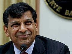 Rajan Warns Against Chasing Economic Growth Too Fast