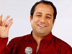 Singer Rahat Fateh Ali Khan Grilled By Enforcement Directorate for 10 Hours