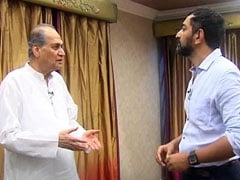 'This is Not Narendra Modi's Government,' Says Rahul Bajaj to NDTV