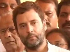 Rahul Gandhi Attacks PM Narendra Modi Over Lalitgate: Highlights