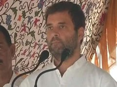 PM Modi's 'Politics of Anger' to Blame for Gujarat Unrest, Says Rahul Gandhi