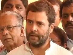 30 साल से मेरे पिता के बारे में झूठ बोल रही है बीजेपी : राहुल गांधी