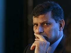 Rajan Slams 'Jugaad', Talks of Strong Institutions