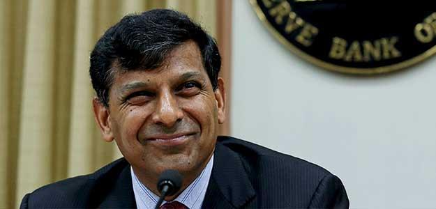 Raghuram Rajan Appointed as Vice Chairman of Bank for International Settlements