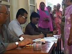 राजस्थान : स्थानीय निकाय उपचुनावों में कांग्रेस ने बीजेपी को दिया करारा झटका