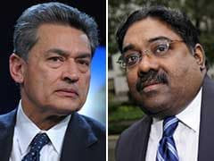 Rajat Gupta's Appeal to Overturn Insider Trading Conviction Rejected
