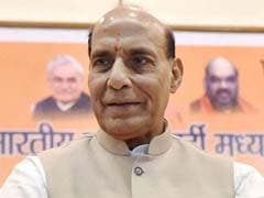 Sanskrit Most Useful for Science, Technology, Says Union Home Minister Rajnath Singh