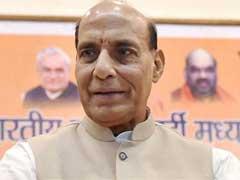 नए गृहसचिव की नियुक्ति : गृहमंत्री राजनाथ सिंह से पीएम मोदी नाखुश!