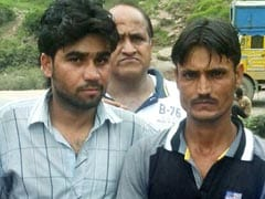'Staring at Death, We Took a Chance': The Men Who Caught a Pak Terrorist