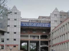 Delhi Hospital Gets Refrigerated Containers To Keep Bodies Amid COVID-19