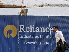 Reliance Industries Hits Record High, Nifty Hovers Around 10,150