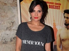 Richa Chadha on What Freedom Means For Indian Women