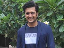 Riteish Deshmukh: Being Born in Political Family Has Made me Wiser