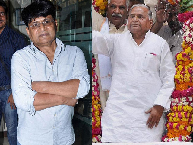 Revealed: The Actor Who Will Play Mulayam Singh Yadav in Biopic