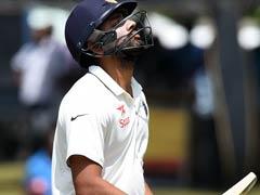 अभ्यास मैच : रोहित शर्मा फेल, लेकिन मुंबई ने न्यूजीलैंड के गेंदबाजों की धज्जियां उड़ाई