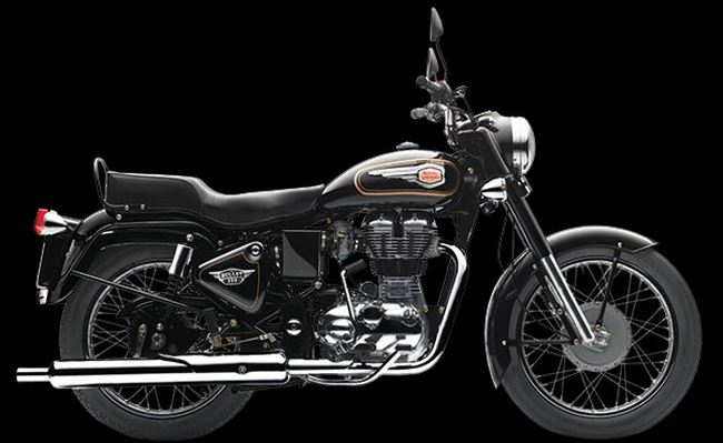 Eicher Motors Posts 25% Jump In Q1 Profit, Driven By Royal Enfield Sales