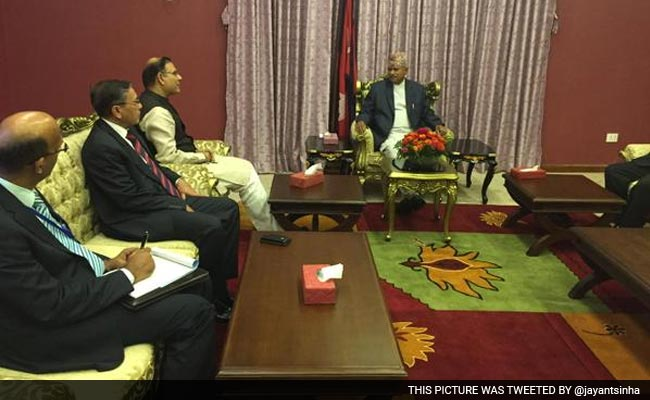 SAARC Finance Ministers Discuss Closer Cooperation Meet in Nepal