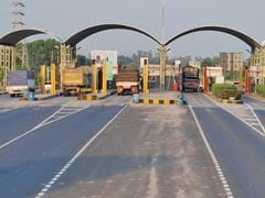Sadbhav Infra Starts Tolling On Bhilwara-Rajasamand Highway, Shares Up
