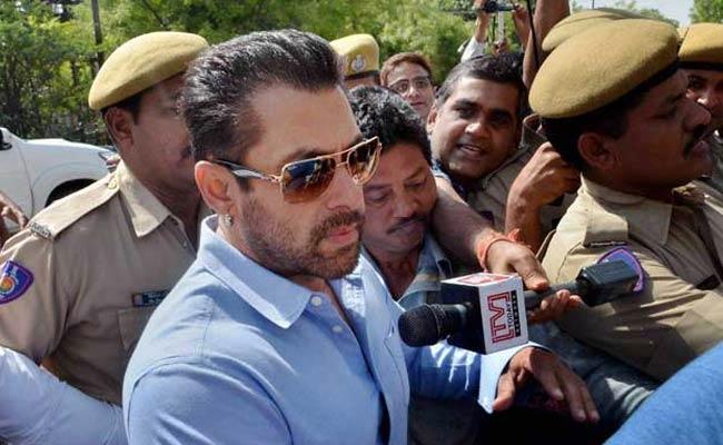 Salman Khan's Lawyer Questions Value of Police Bodyguard's Evidence