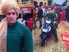 फ़िल्म 'प्रेम रतन धन पायो' का ट्रेलर रिलीज़ होगा हीरो के साथ
