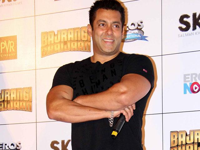 Salman Khan: Want to Make Stars Out of Suraj and Athiya
