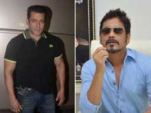 Salman Khan to Release Teaser of Nagarjuna's Son's Film