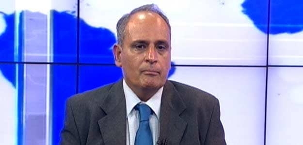 Use Current Volatility to Accumulate Large-Caps: Sanjiv Bhasin