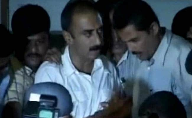 Top Court Turns Down Ex-IPS Officer Sanjiv Bhatt's Plea Seeking Security For Family