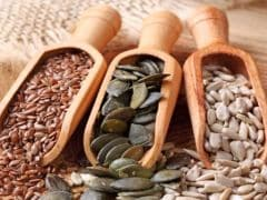 Weight Loss: 4 Seeds That May Help Cut Belly Fat