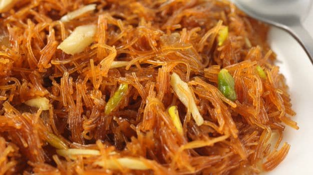 Eid 2018 Special Recipes: 5 Vegetarian Delicacies To Prepare This Eid-ul-Fitr