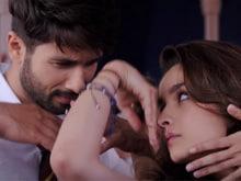 Alia and Shahid Look Good On Screen, Says <I>Shaandaar</i> Director