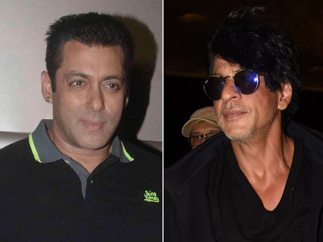 This Salman Khan Protegee is a Shah Rukh Fan