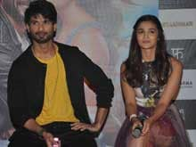 Not So <i>Shaandaar</i>? Shahid Kapoor Reveals His Father Was Jealous of Him