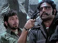 The <i>Sholay</i> That Could Have Been and the Film That Was