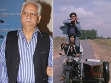 Ramesh Sippy on <I>Sholay</i>: It Never Had a Poor Opening