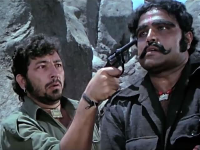 The Sholay That Could Have Been and the Film That Was