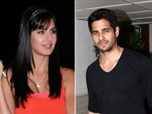 Sidharth Malhotra, Katrina Kaif to Age as a Couple in Upcoming Love Story
