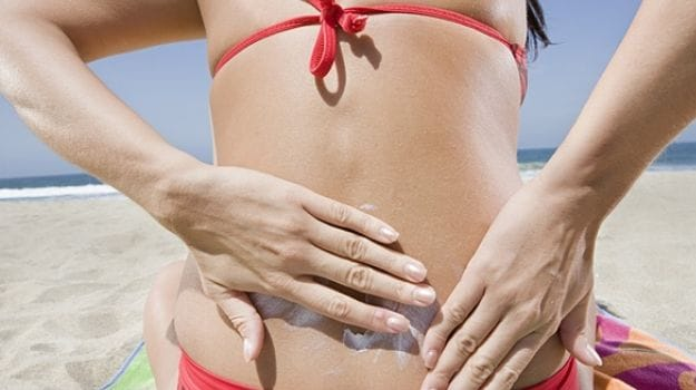 Overexposed: The Sun Damage That Can Lead to Skin Cancer and How to Treat it