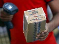 Alibaba, Foxconn and SoftBank Invest $500 Million in Snapdeal