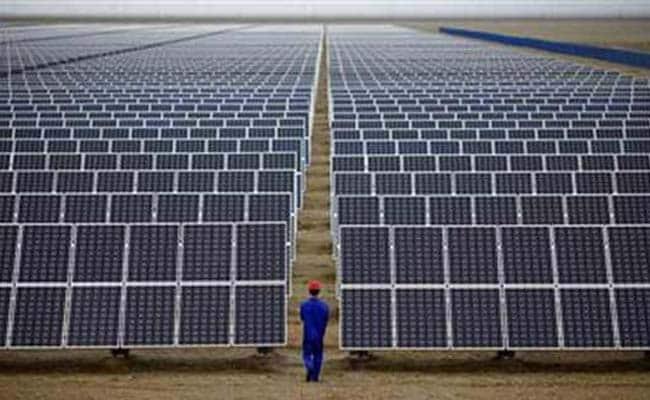 PM Modi To Inaugurate 750 MW Madhya Pradesh Solar Project Tomorrow