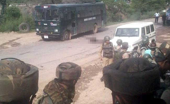 Udhampur Highway Could Be Attacked, Centre Warned 2 Months Ago: Sources