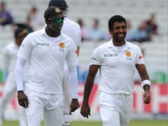 श्रीलंका ने भारत के खिलाफ सीरीज़ के लिए चुनी अपनी टीम