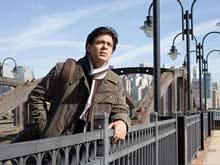 Shah Rukh Khan: <i>KANK</i> One of My Favourite Films