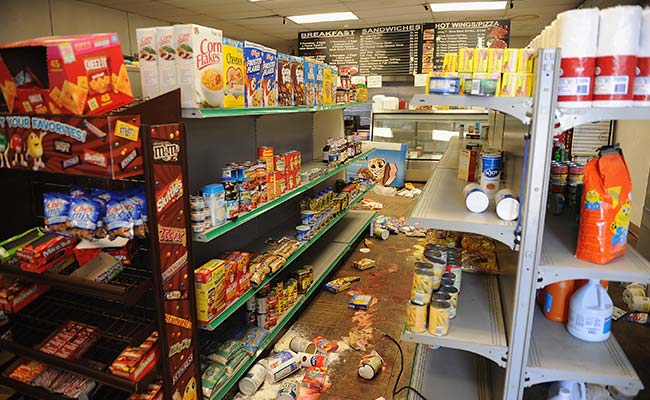 Rumours Fed Unrest Following St Louis Police Shooting: Alderman