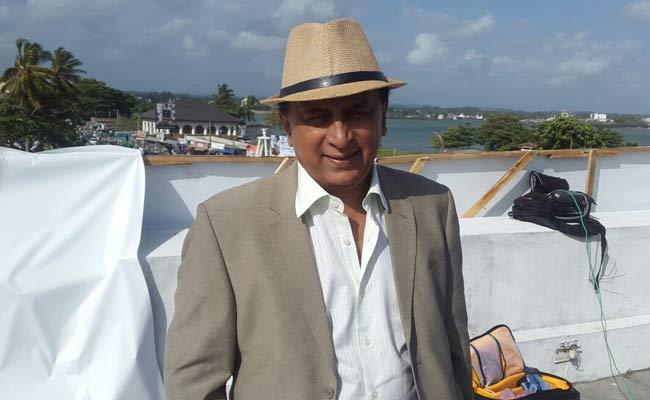 अगले दो दिन भी बल्लेबाज़ों की मदद करेगी पिच : NDTV से सुनील गावस्कर